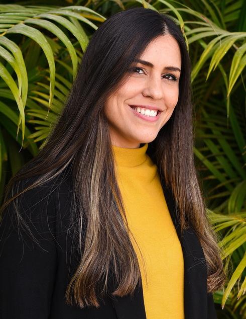 רותם שניצקי, מנהלת רשת הצעירים של התנועה הקיבוצית