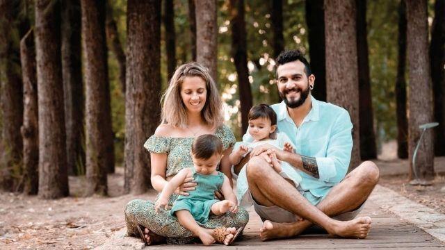 משפחת חוניו