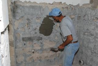 לדון בתביעה לפי חוק המכר. בנייה בקיבוץ, צילום המחשה: דוד (דדה) עינב