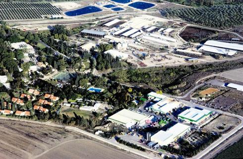 """93 אחוזים מקרקעות המדינה מוגדרים כמקרקעי ישראל. צילום: משה מילנר, לע""""מ"""