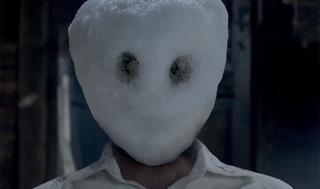"""איש השלג. יח""""צ"""