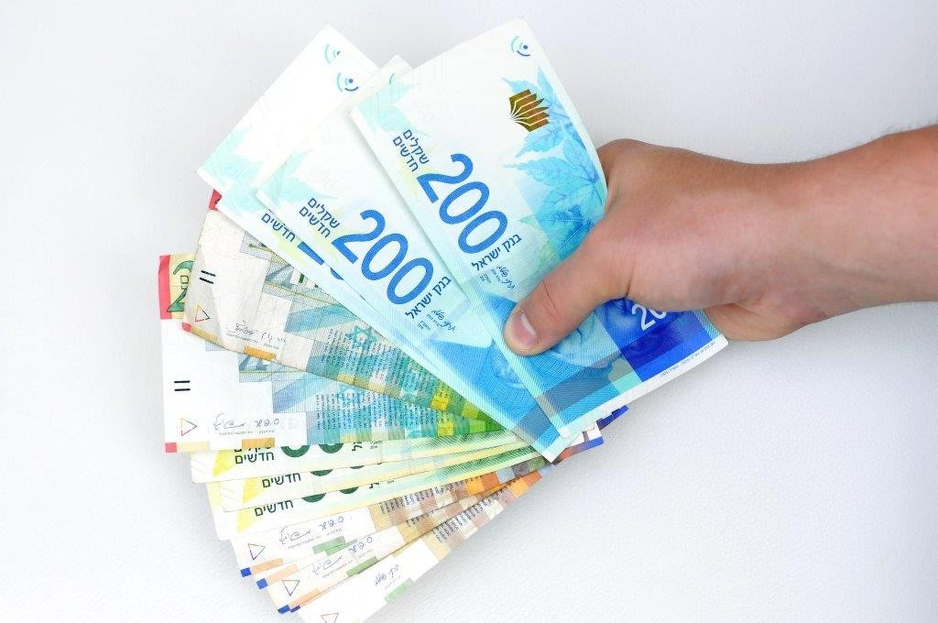 הקיבוץ רשאי להביא בחשבון כל הכנסה או נכס של החבר, צילום המחשה: שאטרסטוק