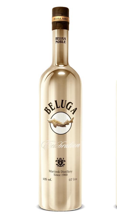 """Beluga. יח""""צ"""